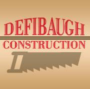 Defibaugh Construction's Logo